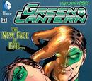 Green Lantern Vol 5 27