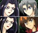 Yu-Gi-Oh! GX - Épisode 078