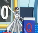 Yu-Gi-Oh! GX - Épisode 081