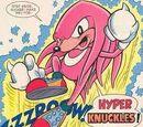 Hyper Knuckles