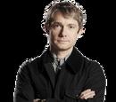 John Watson (Freeman)