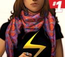 Ms. Marvel Vol 3 1