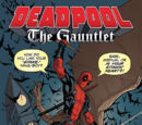 Deadpool: The Gauntlet Vol 1 1