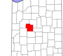 Carroll County, Indiana