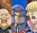 Yu-Gi-Oh! GX - Épisode 092