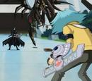 Yu-Gi-Oh! GX - Épisode 095