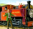 Mr. Hugh