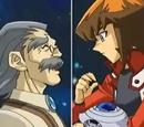 Yu-Gi-Oh! GX - Épisode 096