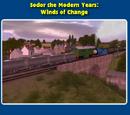 Sodor: The Modern Years