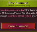 Invocación especial y gratis