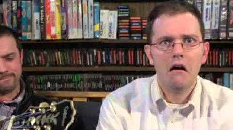 The Angry Video Game Nerd - ET Atari 2600
