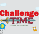 Challenge Time: Legends Of Doomtown