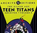 Silver Age Teen Titans Archives Vol. 2 (Collected)