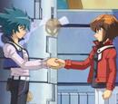 Yu-Gi-Oh! GX - Épisode 106