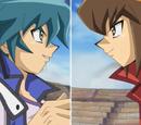 Yu-Gi-Oh! GX - Épisode 107