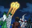 Yu-Gi-Oh! GX - Épisode 109