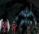 Yu-Gi-Oh! GX - Épisode 113