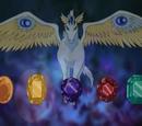 Yu-Gi-Oh! GX - Épisode 116