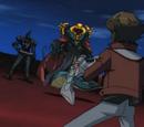 Yu-Gi-Oh! GX - Épisode 118
