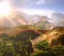 Wzgórza Cienia