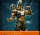 Ares (Dark Avengers)