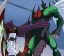 Yu-Gi-Oh! GX - Épisode 123