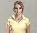 Персонажи сетевого режима Tomb Raider (2013)