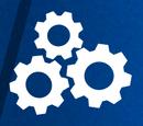 Config: Default Server