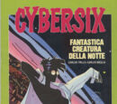 Cybersix Vol 1