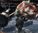ISS Parachute