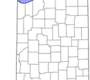 Daviess County, Indiana