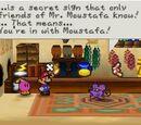 Little Mouser's Shop