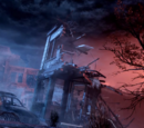 Mapas de Call of Duty: Ghosts