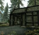 Meekos Hütte