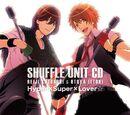 Shuffle Unit CD: Reiji & Otoya