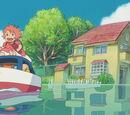 Spielzeugboot