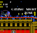 Casino Night Zone (Sonic the Hedgehog 2)