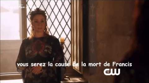 "Reign 1x08 Promo VOSTFR ""Fated"" HD"