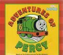 Adventures of Percy