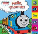 Hello, Thomas! (My First Thomas)
