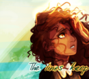 The Half-Blood Magician, ch. 19:I Sign off, For Now