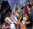 Naruto la Película: Las Ruinas Ilusorias en lo Profundo de la Tierra