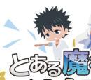 Toaru Majutsu to Kagaku no Puzzdex