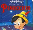 Pinocchio (1993 VHS)
