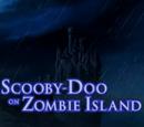 Scooby-Doo en la Isla de los Zombies
