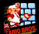 Super Tario Bros