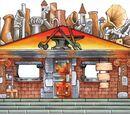 Cabaña de Hefesto