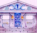 Cabaña de Hera