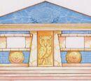 Cabaña de Atenea