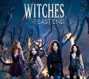 Las brujas de East End